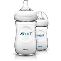 Philips Avent, tetina suave y flexible