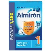 Almirón 1 Leche de inicio en polvo 1200 gr.