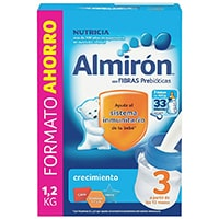 Almirón 3 Leche de crecimiento en polvo