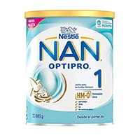 NAN OPTIPRO 1 - Leche para lactantes en polvo