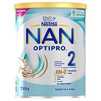 NAN OPTIPRO 2 - Leche de continuación en polvo