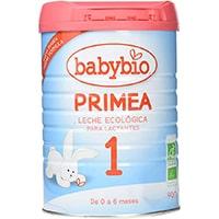 BabyBio - Leche 1 para Lactante Babybio 900 gr